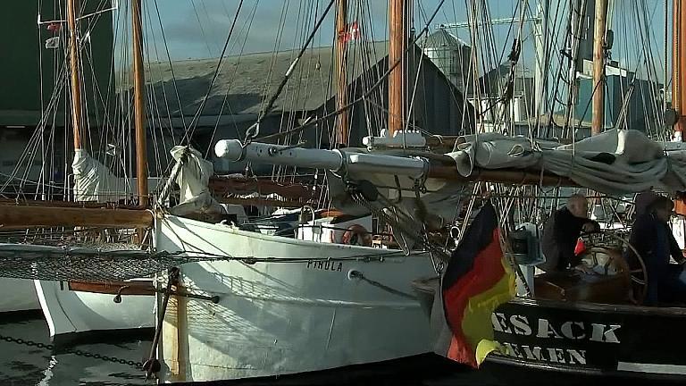 Kongelig Classic i den Dansk-Tyske Region
